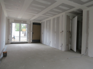 permis de construire pour extension de maison