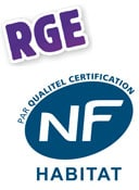 Certification RGE NF habitat